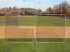 Protective Screens and Replacement Nets